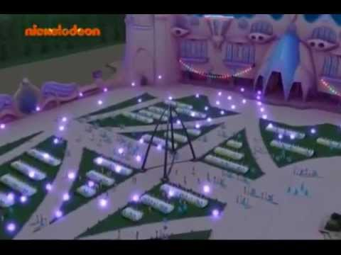 Winx Club  Special : The Shadow Phoenix  Part4 Russian