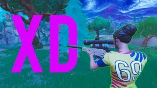xd gives you aimbot in fortnite