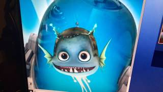 NOUVEAU FORTNITE LEVIATHAN SKIN IS FISH DE MEGAMIND?!?!?