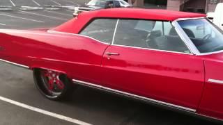 Forgiato 69 Buick