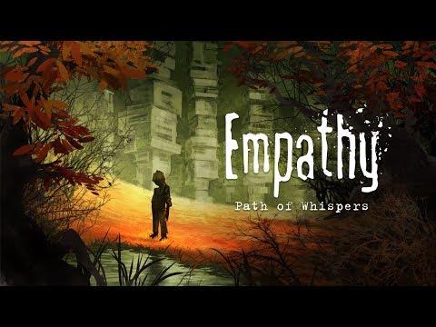 EMPATHY #01 - Plötzlich drehten alle durch ● Let's Play Empathy: Path of Whispers