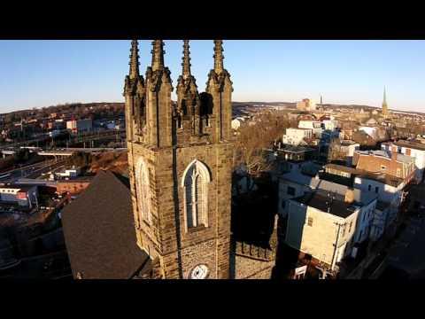 Stone Church Saint John N B A+V+S