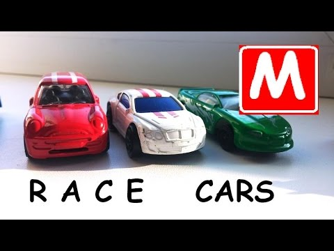 Видео Играть в машинки гонки