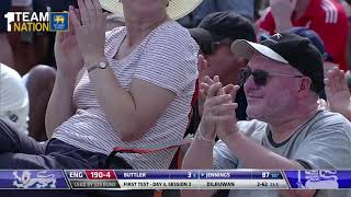 Day 3 Highlights: England tour of Sri Lanka 2018, 1st Test at Galle