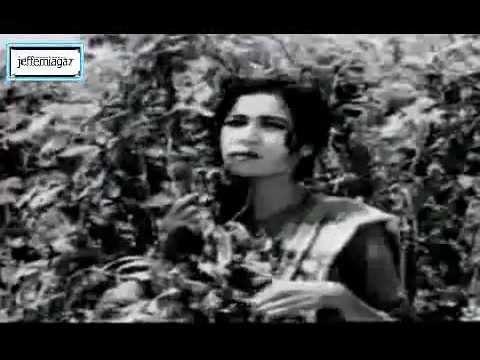 Ost Sri Mersing 1961 Dayang Senandong Kamariah Noor