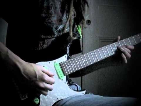 Pirates of the Caribbean - THE BLACK PEARL - Guitar