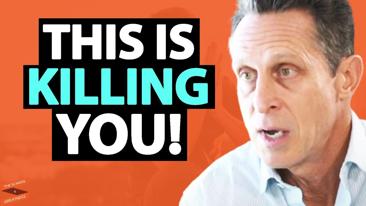 The 5 Signs You're NOT HEALTHY In Life & How To FIX IT! | Mark Hyman & Lewis Howes