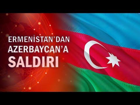 Azerbaycan'a geniş çaplı saldırı Ermenistan'ın hedefinde siviller vardı