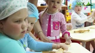 Кулинарный урок в детском саду Качканара (Ко Дню защиты детей)
