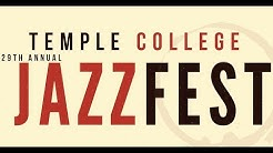 Hutto High School Jazz Orchestra - Temple College Jazz Festival 2019