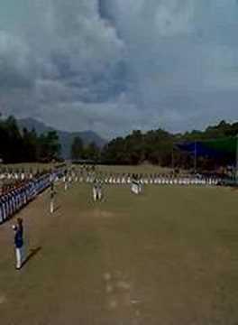 PMA Maragtas Class 2007 Grad: grad
