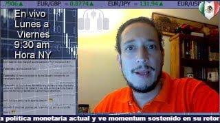 Punto 9 - Noticias Forex del 26 de Septiembre 2017