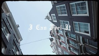 Chris Webby - I Can Feel It (Official Video)