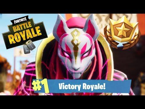 Lazy Links ახალი საუკეთესო ადგილი !!!  ( Fortnite Battle Royale ) - ქართულად [REDZERG]
