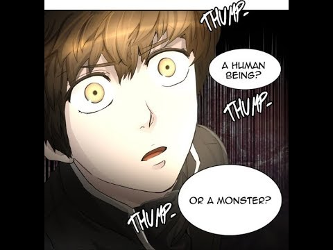 The Theorist: Tower of God S2 CH285