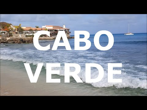 Cape Verde, Destination Cap-Vert,  Cabo Verde Travel Review
