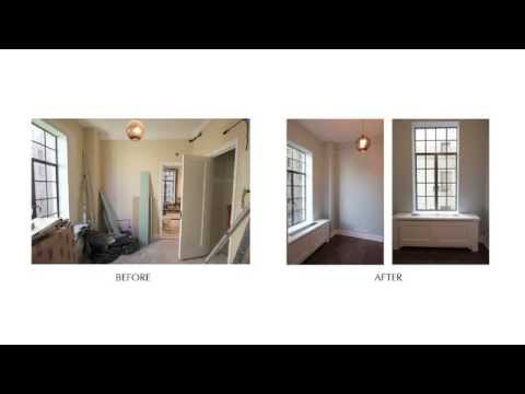Central Park Prewar Classic 8 Remodel Before U0026 After U2013 CPW, NYC