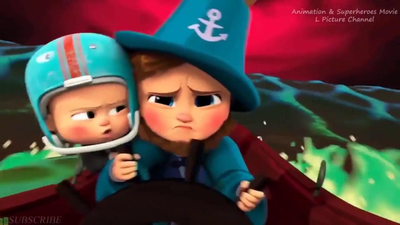 Download balti ya lili 2 boss baby Animated Video