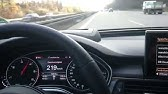 Delphi 2016 1 ISS diagnostic Audi A6 C7 3 0 TDI CGQB - YouTube