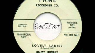 Jimmy Hughes   Lovely Ladies