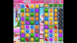 Candy Crush Saga Level 375 ★
