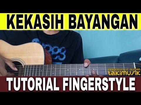 tutorial-fingerstyle-cakra-khan---kekasih-bayangan