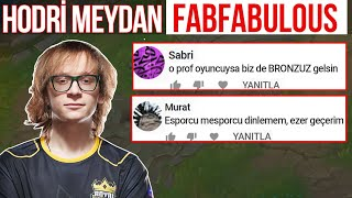 Download Mp3 Fab'i Ezer GeÇerİm Dedİ! Fabfabulous'a Meydan Okudular! Lol Pİt