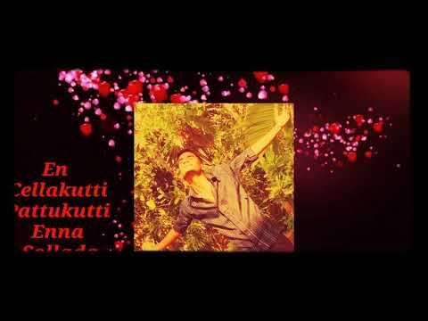 💛En Chella Kutty Pattu Kutty..💛💙Whatsapp Status Tamil 2018🖒💜Nisha.Editz💜