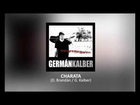 Charata · GERMÁN KALBER
