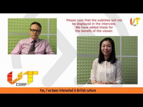 Visa UK interview guide - Hướng dẫn phỏng vấn xin Visa du học UK