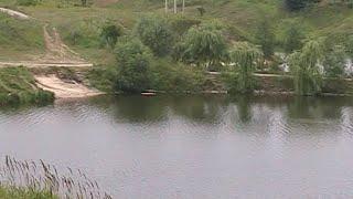 Гатное. Озера(, 2013-05-28T19:21:25.000Z)