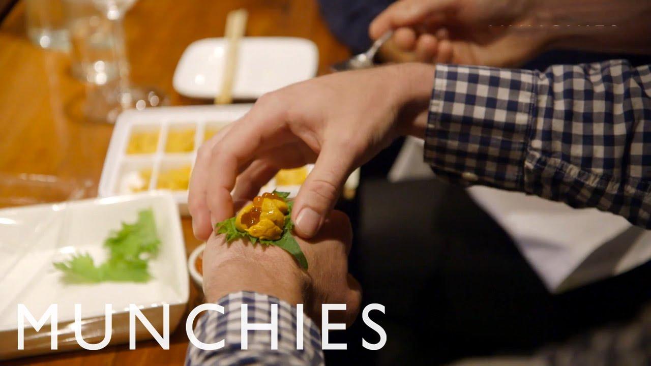 Suchi chef past1