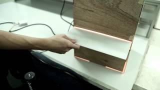 Membuat solar sel sederhana dengan oksida tembaga