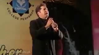 Bakhtiyar Khattak New Pashto Attan Song 2015 - Pukhtonkhwa