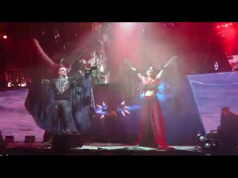 Эпидемия ft. Нуки - Без Сердца И Души (live in Moscow, 22.12.2019)