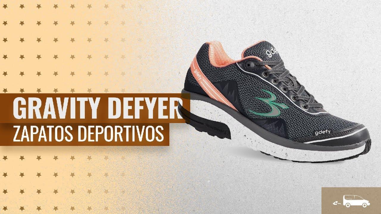 Gravity Defyer Zapatos Deportivos 2018 Mejores Ventas  Gravity Defyer  Proven Pain Relief Women s 5abdc6c72