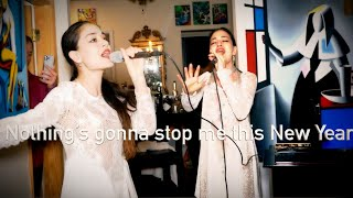 NEW YEAR WITHOUT FEAR by Indiggo Twins / New Video /