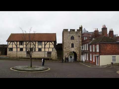 Southampton Tourist Guides
