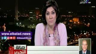 «الأرصاد» تحذر المواطنين من يومي الخميس والجمعة .. فيديو