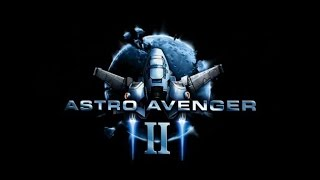 Astro Avenger II Soundtrack