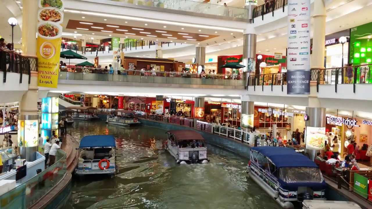 Image result for 1. Mines Shopping Mall Malaysia