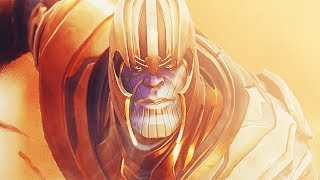 THANOS [Fortnite Clips in Desc]