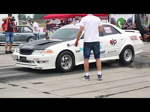 Волинські Новини: BMW E46 vs Toyota Mark II | Волинські Новини