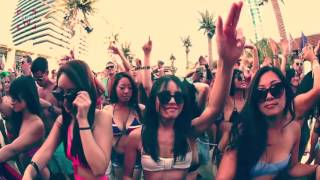 The Chainsmokers Pool Party | Las Vegas |