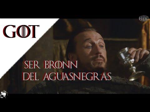 Ser Bronn Del Aguasnegras