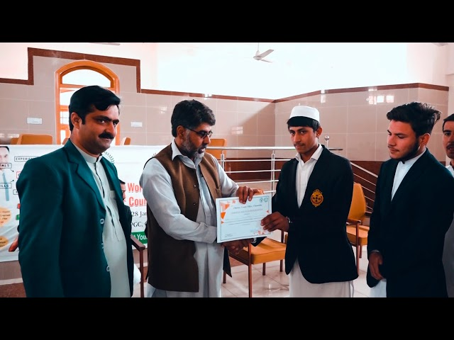 CAREER COUNSELING WORKSHOPS PROJECT - Documentary