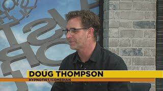Funny bone with Doug Thompson