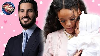 Rihanna & Hassan Jameel Are Starting a Family?