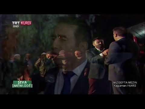Şeva Mewlûdê (Mevlid Kandili) Kars Kağızman 29.11.2017