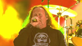 Böhse Onkelz - Mexico (Live Hockenheimring 2015) HD